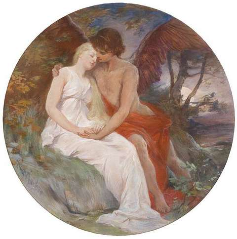 cupid and psyche close reading english with mrs pierce