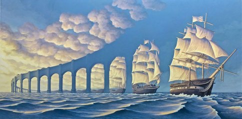 magic-realism-paintings-rob-gonsalves-1001