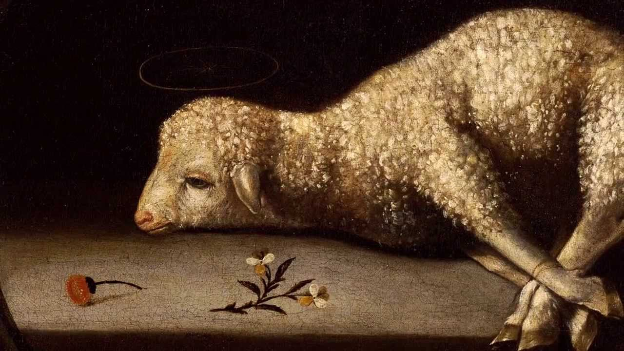 Lamb to the Slaughter – English With Mrs. Pierce