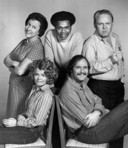 all_in_the_family_cast_1973